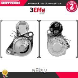 STRL046NE Starter motor (3 EFFE COMPATIBLE)