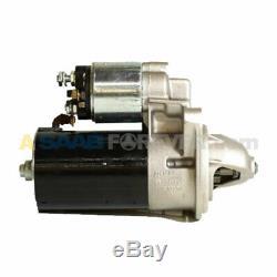 Saab 900 9000 Starter Motor 2.0 2.3 Turbo Bosch Rebuilt New Genuine Oem 4235610