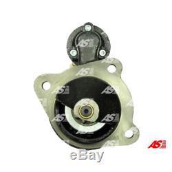 Starter Brand New As-pl Starter Motor 0001367034 As-pl S0067