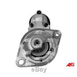 Starter Brand new AS-PL Starter motor 0001107425 AS-PL S0244