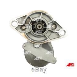 Starter Brand new AS-PL Starter motor 0280007560 AS-PL S6009
