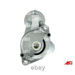 Starter Brand new AS-PL Starter motor 63191007 AS-PL S4051