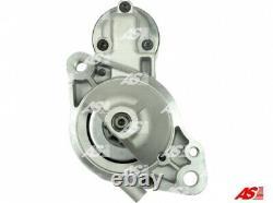 Starter For Audi Vw Q7 4lb Btr Ccfa Ccfc A8 4e2 4e8 Bvn Ase Bmc Ckda As Pl S0454
