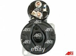 Starter For Bmw 5 E34 M30 B34 S38 B36 M30 B30 S38 B38 5 Saloon E34 7 As Pl S0411