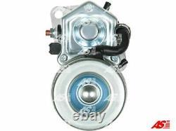 Starter For Isuzu Opel Vauxhall Trooper I Ubs 4jb1 T 4jb1 Tc As Pl S6022