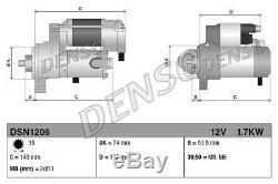 Starter For Mercedes Benz B Class W246 W242 M 270 910 Om 651 901 M 270 920 Denso