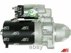 Starter For Mercedes Benz Ssangyong Puch Ford E Class W211 As Pl S0143