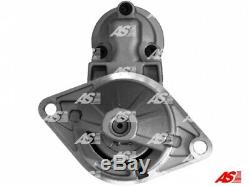 Starter For Opel Vauxhall Daewoo Holden Chevrolet Saab Fiat Buick As Pl S0088