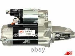 Starter For Subaru Impreza Saloon Gr El15 Ej255 Ej257 Ej204 Legacy I As Pl S6062