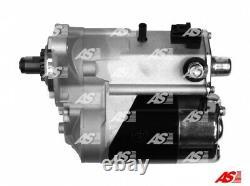 Starter For Toyota Land Cruiser 90 J9 1kd Ftv 1kz Te As Pl S6021