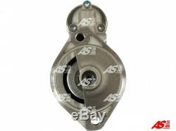 Starter For Volvo Vw Emgrand 940 944 D 24 Tic 940 Saloon 944 As Pl S0043