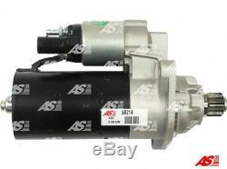 Starter For Vw Multivan V 7hm 7hn 7hf 7ef 7em 7en Blj Axd Bnz Axe As Pl S0214