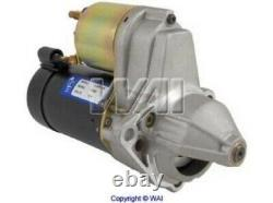 Starter Motor 32648N WAI 71739718 09115191 1202003 1202128 1202137 Quality New