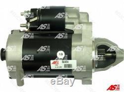 Starter Motor Audi VWA8, Q7, TOUAREG 057911023E 057911023EX