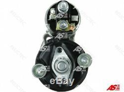 Starter Motor Audi VW SkodaA4, PASSAT, 80, A6,100, COUPE, CABRIOLET, SUPERB I 1,90