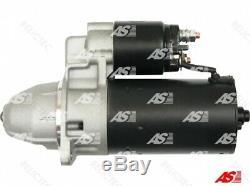 Starter Motor BMWE34, E32, E24, E23,5,7,6 58402240 A1016373 12411720664