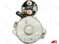 Starter Motor BMWE46, E60, E61, E65 E66 E67, E53, E83,5,3,7, X5, X3 12417788680