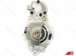 Starter Motor BMW AlpinaE39, E38, E34, E53, E31, E32, E52,5,7,8, X5, Z8 12411729981