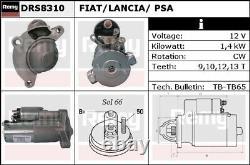 Starter Motor DRS8310 Remy 1638116380 5802CY 5802AK 5802FJ 5802FK DS9420 Quality