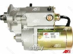 Starter Motor DaihatsuROCKY, TAFT, WILDCAT, RUGGER 28100-87316-000 2810087316