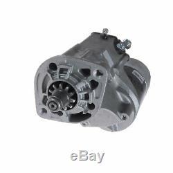 Starter Motor Fits Daihatsu F50 F55 OE 2810087601 Blue Print ADD61214