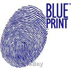 Starter Motor Fits Hyundai Terracan 4x4 OE 361004X211 Blue Print ADG01237
