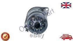 Starter Motor Genuine LUCAS For AUSTIN MG 1300 VAUXHALL CHEVETTE VAUXHALL VIVA