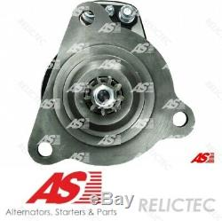 Starter Motor MBW121, S203, C, SL 5001000061 A0041516001 0031514501 A0031516401