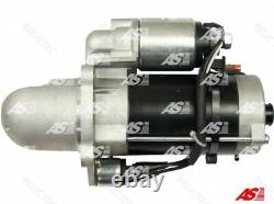 Starter Motor MB FordJA JB, DNW, EC, DAW DBW, DFW, J5 J3, JV, VARIO, FOCUS 1516660R