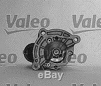Starter Motor Peugeot Citroen FiatXSARA, 306, AX, BERLINGO, PARTNER, C15,206 5802M9