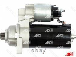 Starter Motor Porsche911, BOXSTER, CAYMAN, CARRERA GT 99660410300 99660410400