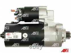 Starter Motor PorscheCAYENNE 94860410600