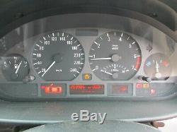 Starter Motor Replacement Bosch Genuine BMW E46 3 Series Spare Parts KLR