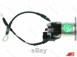 Starter Motor S0147 for MAN 51.26201-7220 51.26201-7239