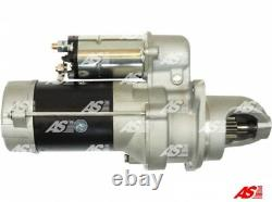 Starter Motor S1062 for Mitsubishi Ford Cummins Case M003T90071 M003T90072
