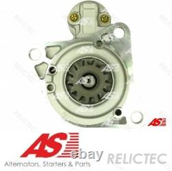 Starter Motor S5069 for Mitsubishi Hyster Yale Mazda M002T54572 M5T22171