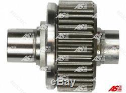 Starter Motor Toyota VWHIACE III 3, HILUX V 5, II 2, TARO, IV 4, LAND CRUISER