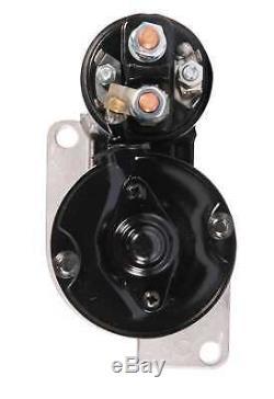 Starter Motor VTZSTM612 Voltz Genuine Top Quality Replacement New