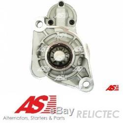 Starter Motor VWTOUAREG 070911023B 070911023BX 0001125601