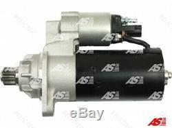 Starter Motor VWTRANSPORTER V T5, MULTIVAN V 5, IV T4 02M911023Q