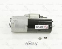 Starter Motor VW Porsche AudiCAYENNE, TOUAREG, Q7 012911023F 95560410700