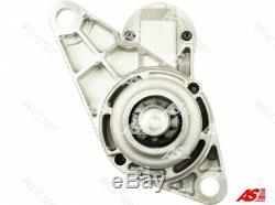 Starter Motor VW Skoda Seat AudiFABIA I 1, POLO, FOX, A2, GOLF IV 4, IBIZA III 3