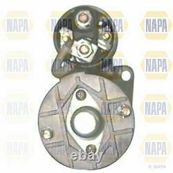 Starter Motor fits BMW 325 E30 2.5 85 to 93 NAPA Genuine Top Quality Guaranteed