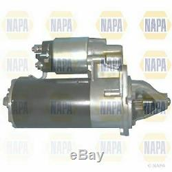 Starter Motor fits BMW 325 E30 2.5 85 to 93 NAPA Genuine Top Quality Replacement