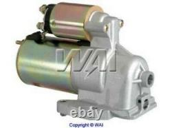 Starter Motor fits FORD MONDEO Mk2 2.5 96 to 00 WAI 1416224 1X4U11000AA 1X4UAA