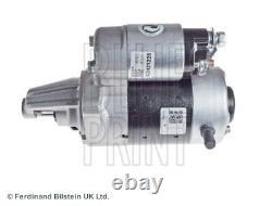 Starter Motor fits HONDA CIVIC Mk4 1.3 1992 D13B2 ADL 31200P06L03 31200P2A003