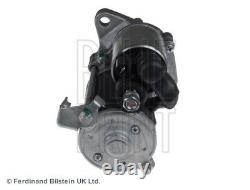 Starter Motor fits HONDA SMX 2.0 99 to 02 B20BI ADL 31200P2JJ61 31200P2C901