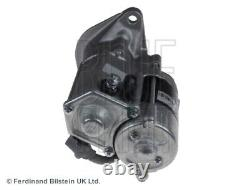Starter Motor fits ISUZU TROOPER Mk1 2.6 87 to 91 4ZE1 ADL 8941566710 8944692460
