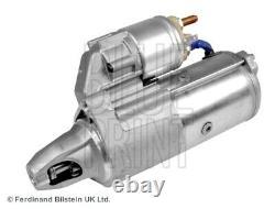 Starter Motor fits JEEP COMMANDER 3.0D 06 to 10 EXL ADL 04801472AA 4801472AA