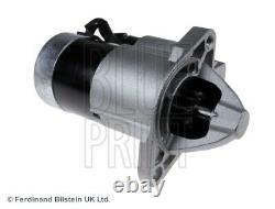 Starter Motor fits MAZDA 323 Mk6 1.8 98 to 04 Manual ADL FP1318400 FP1318400A